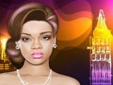 Relooke Rihanna