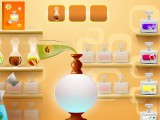 Effets du parfum