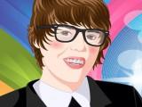 Justin Bieber relooké