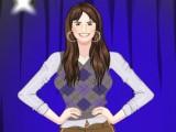Rachel de Glee