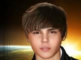 Nouveau jeu de Justin Bieber