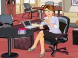 Habille une working girl