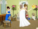 Jalouse de la mariée