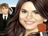 Maquillage réaliste Selena