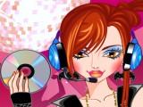 Maquillage DJ