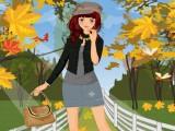 Nouveau style d'automne
