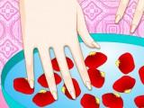 Salon de soin des mains