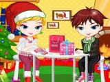 Emballer les cadeaux
