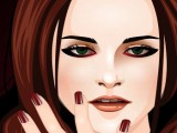 Manucure de Bella Twilight