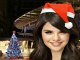 Selena Gomez pour Noel