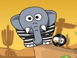Ronflements d'éléphant 2