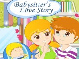 Saint Valentin de la baby sitter