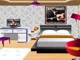 Chambre de fan de Bieber