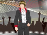 Bieber en concert
