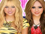 Hannah ou Miley ?