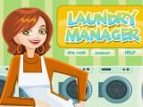 Laverie et lessives
