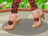 Chaussures à talons de printemps