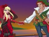 Mariée à un pirate