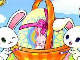 Customise un oeuf de Pâques