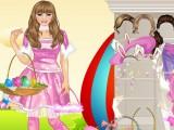Habillage de Pâques
