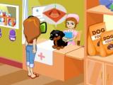 Hôtel pour chiens