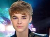 Justin jour de concert