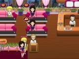 Diner au club