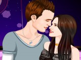 Edward et Bella de Twilight