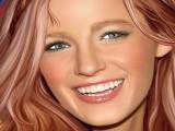 Blake Lively alias Serena