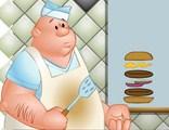 Cuisine des ham