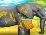 Mon éléphant