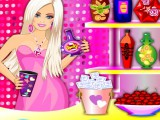 Barbie coktail d'amour