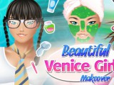 Beauté pour photos à Venise