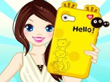 Mon smartphone