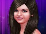 Selena Gomez relookée