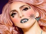 Lady gaga fête Halloween