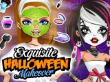 Relooking pour Halloween !