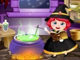 Jeux halloween gratuit - Jeux de sorciere potion magique gratuit ...