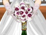Joli bouquet pour la mariée