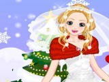 Un mariage à Noël