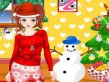 Journée de Noel