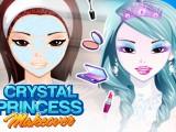 Princesse de cristal