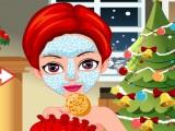 Beauté pour mlle Noel