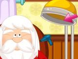 Coiffe le père Noel !