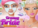 Mariée de rêve