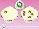 Faire les mêmes muffins