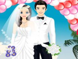 Mariée haute couture