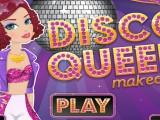 Beauté pour la reine du disco