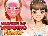 Mariage le 14 février
