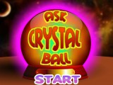 Demande à la boule de cristal